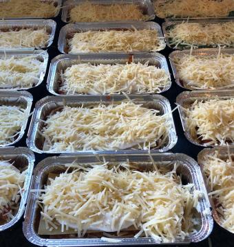 Macaroni met Breydelham