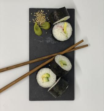 Sushi Lovers Box - 4 personen