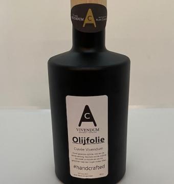 olijfolie Vivendum 50 cl
