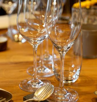Witte wijn / Vin Blanc :