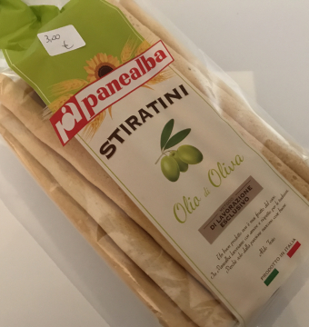 Stiratini Crackers