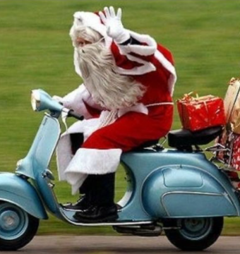 Rossi Kerst Afhaalmenu
