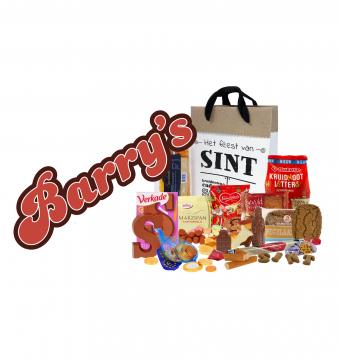 Sinterklaas Takeaway: Verrassing aan huis met Sint & Piet (coronaproof)