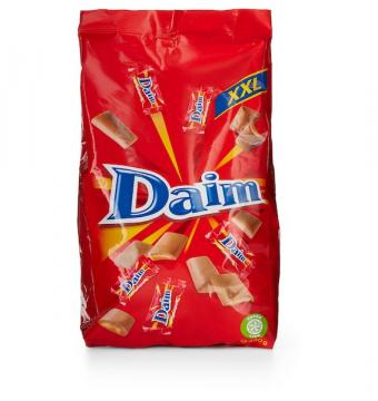 Daim Chocolade