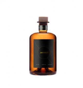 Gin JAN VERHELST Citrus - 50 cl