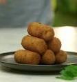 Aardappelkroketten