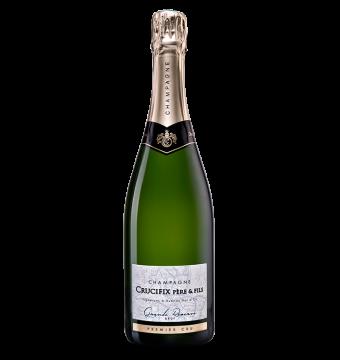 Champagne Crucifix Grande Réserve