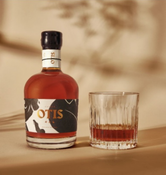OTIS Rum 40° 50cl