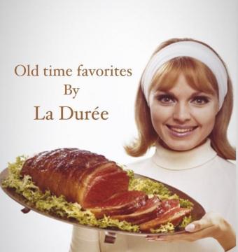 Old Time Favorites by La Durée (COLD)