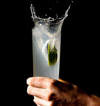 Moscow Mule per 25cl. -  2 porties