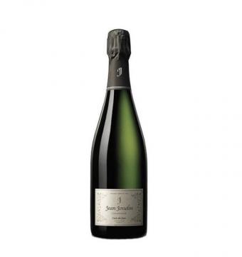 Champagne Jean Josselin Brut NV, Cuvée des Jean, Gye-sur-Seine