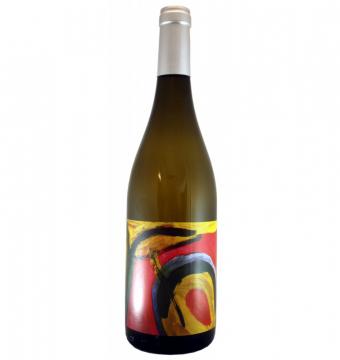 witte wijn Michto 2018