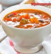 soep minestone
