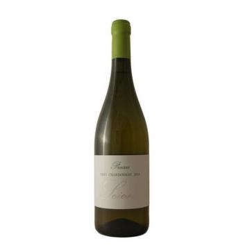 Sciorio - Chardonnay Prasca - 2018
