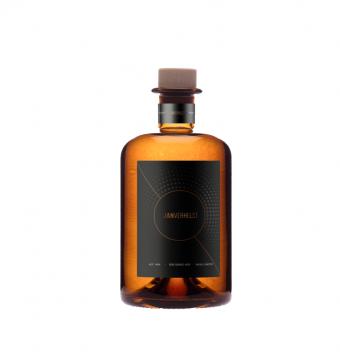 Gin JAN VERHELST Kruidig -  50 cl