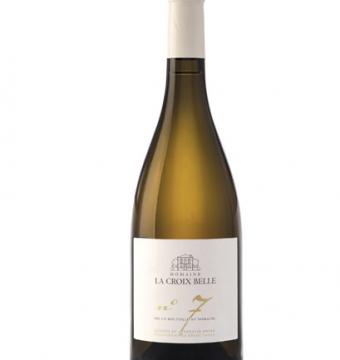 Domaine La Croix Belle N°7 - Wit