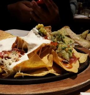 nacho royal