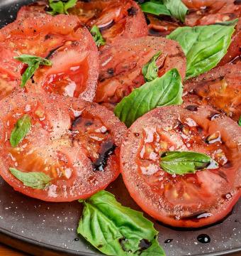 Tomatensla