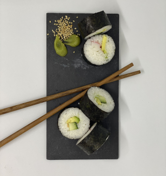 Sushi Lovers Box - 2 personen