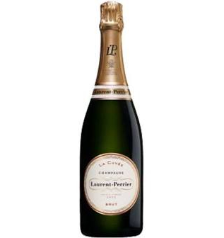 Champagne Laurent Perrier 0,37 cl