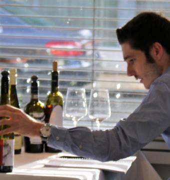 3 geselecteerde wijnen