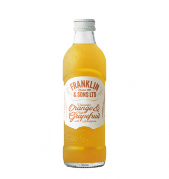 Franklin and sons - pompelmoes