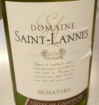 Dom saint Lannes (wit)
