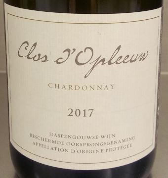 Clos Opleeuw 2017