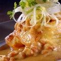 Stoofpotje van noordzeevis | Aardappelpuree