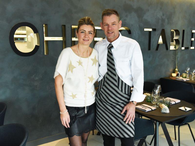 restaurant bistro chef's table burcht antwerpen reserveer online tablefever bart albrecht fotograaf