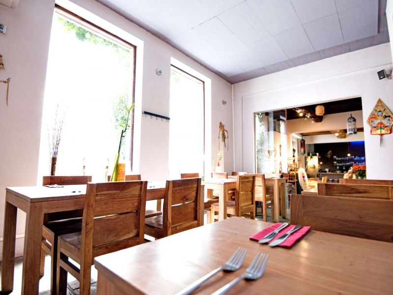 gado gado gent bart albrecht tablefever online boeken reserveren reservatie resto restaurant