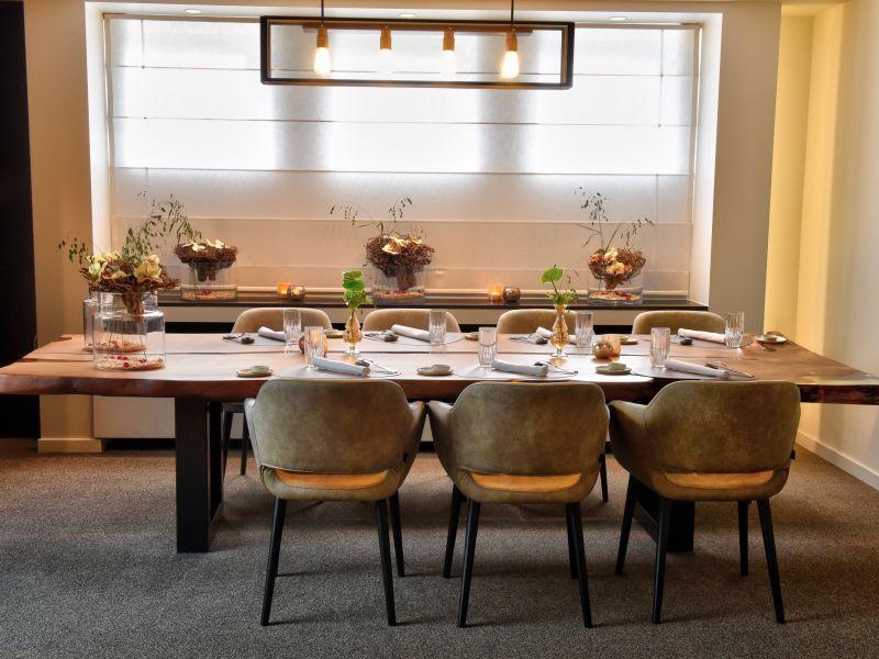 visrestaurant restaurant kelderman aalst bart albrecht tablefever reserveer online book tafel cadeaubon beste gastronomische michelin