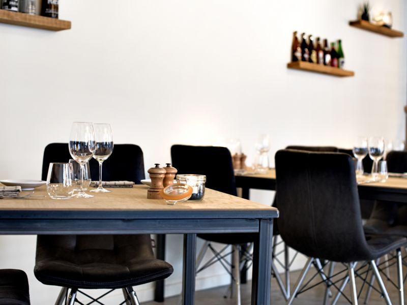 Signatuur tablefever bart albrecht food fotograaf photographer reserveer resto restaurant online booking cadeaubon waardebon tafel tablefever